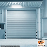 a procura de portas de enrolar automática Carapicuíba