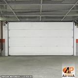 em busca de portas de enrolar garagem Osasco