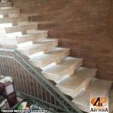 escadas para sobrados