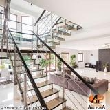 escadas moldadas preço Santana de Parnaíba