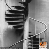 fabricante escadas de ferro Carapicuíba