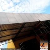 onde encontro cobertura estrutura galpão Osasco