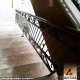 orçamento para escadas travertino Cotia