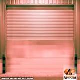 portas de enrolar de aço valores Osasco