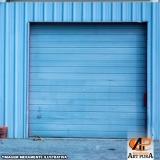 portas de enrolar ferro Osasco
